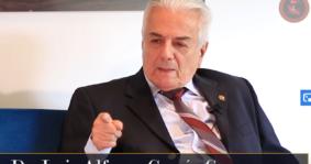 Propuestas para salvar a Colombia. Video-entrevista para 'Cruzada'