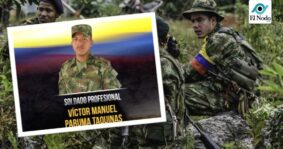 Atentado terrorista de Frente Activo de las FARC deja el lamentable saldo de un uniformado muerto en Arauca