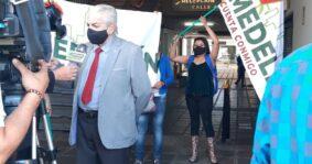Se pronunció el Comité de Revocatoria del Alcalde de Medellín, Daniel Quintero