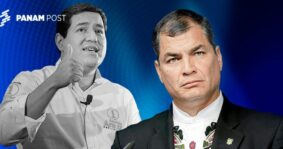 Guerrilla colombiana financia al candidato de Rafael Correa a la presidencia