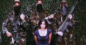 De secuestradores a padres de la patria