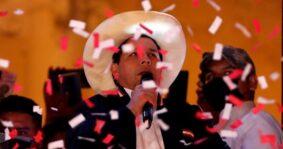 Cinco peligrosos planes de Pedro Castillo como presidente de Perú