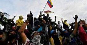 SSXXI y guerra asimétrica en Colombia (I)
